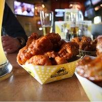 Photo taken at Buffalo Wild Wings by Jill on 10/28/2012