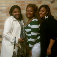 Photo taken at pentacostal temple ministries by Dupree365 on 1/1/2013