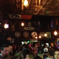Photo taken at Rock & Reilly's Irish Pub by Tim O. on 11/8/2013