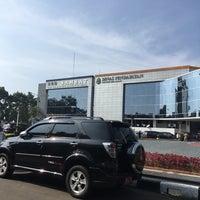 Foto tomada en SAMSAT Bandung Timur por Jefriando C. el 7/19/2016