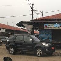 Photo taken at Pasar Gedebage by Jefriando C. on 4/2/2016