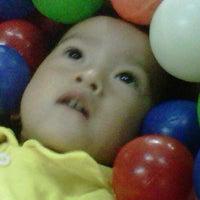 Photo taken at Pondok Abi by Putri I. on 11/25/2012