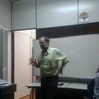 Photo taken at NIM - EBA by Charles L. on 9/18/2012