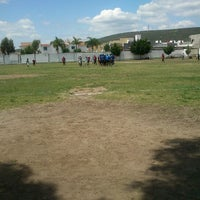 Photo taken at Universidad Quetzalcoatl De Irapuato by Fabiola R. on 9/23/2012