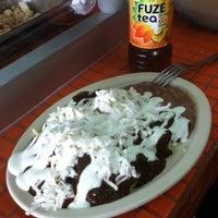 Photo taken at Tacos Merasai by Peblo T. on 11/26/2013