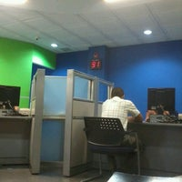 Photo taken at EDEMET - Oficina Comercial Obarrio by Jose G. on 9/20/2012