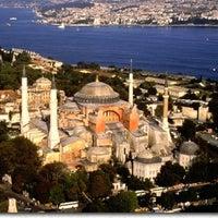 Photo prise au Sainte Sophie par Turkey Tourism le5/15/2013