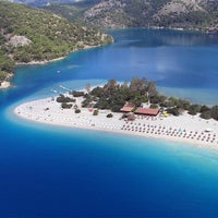 Photo taken at Fethiye by Turkey Tourism on 5/12/2013