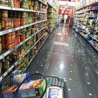 Photo taken at Supermercados Rey by Lorena D. on 4/22/2013