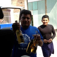 Photo taken at El Zetal by Dulce on 10/7/2012