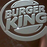 Photo taken at Burger King by William T. on 6/2/2013