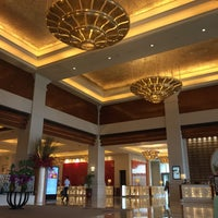 Photo taken at InterContinental Wuxi   无锡君来洲际酒店 by Marzylorie on 6/22/2017