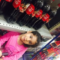 Photo taken at Safestway Supermarket سيفستوي by Amireh79 on 10/21/2016