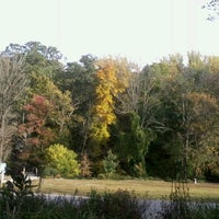 Photo taken at Lorimer Park by Cher A. on 10/18/2012