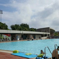 Photo prise au Yio Chu Kang Swimming Complex par Wee C. le2/26/2017
