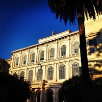 Foto scattata a Palazzo Barberini da Marc il 9/24/2013