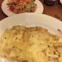 Photo taken at Restaurant Spätzleexpress by Marc on 1/2/2016