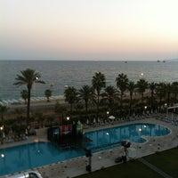 10/15/2012 tarihinde Erdem Y.ziyaretçi tarafından Porto Bello Hotel'de çekilen fotoğraf