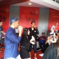 Photo taken at KFC / KFC Coffee by Rudi Maruli S. on 8/2/2015