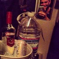 8/17/2013 tarihinde Daniel Eran D.ziyaretçi tarafından Elko Amtrak (ELK)'de çekilen fotoğraf
