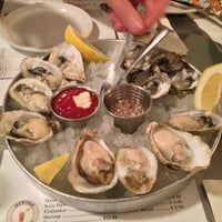 Photo taken at Anchor Oyster Bar by Daniel Eran D. on 6/4/2013