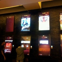 Photo taken at Escape Cinemas by Hussain J. on 12/6/2012