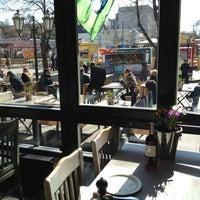 รูปภาพถ่ายที่ Стейкхаус. Мясо и Вино / Steakhouse. Meat & Wine โดย Galina เมื่อ 3/3/2013