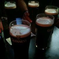 Photo taken at The O'liver Pub by EKSYT O. on 4/19/2013