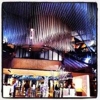 Photo taken at Tivoli São Paulo - Mofarrej by lecastel on 2/25/2013