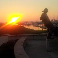 Photo taken at Everett Marina by Bob C. on 9/15/2013