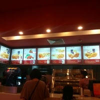 Photo taken at KFC by Phuong T. on 3/17/2013