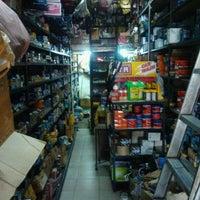 Photo taken at SUPREME MOTOR HOUSE- Panadura by Malinda G. on 9/17/2012