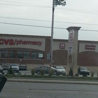Photo taken at CVS/pharmacy by Melissa W. on 10/31/2012