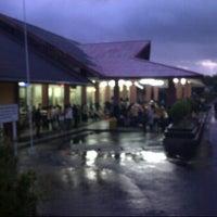 Photo taken at Sultan Babullah Airport (TTE) by Asrul B. on 10/20/2012