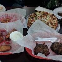 Photo taken at Magoo's California Pizza by Nazri E. on 9/25/2013