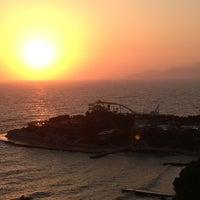 7/1/2013 tarihinde Halil K.ziyaretçi tarafından Pine Bay Holiday Resort'de çekilen fotoğraf