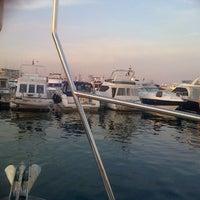 5/11/2013 tarihinde peykel d.ziyaretçi tarafından Ataköy Marina'de çekilen fotoğraf