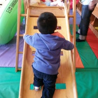 Photo taken at Gymboree Play & Music by Yerko M. on 8/2/2014