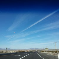 Photo taken at Welcome to Pahrump, NV by Karin D. on 2/4/2014