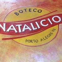Foto tirada no(a) Boteco Natalício por Márcio B. em 11/2/2012
