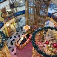 12/18/2012에 Ekaterina K.님이 ТРЦ «Аура»에서 찍은 사진