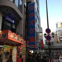 2/2/2013にちゃろがカラオケ館 六本木店で撮った写真