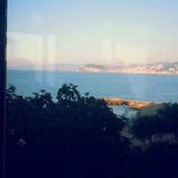 Photo taken at İkram Pide by Aybike T. on 6/11/2013