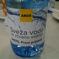 Photo taken at AMZS - Center varne voznje by Uros G. on 10/24/2013