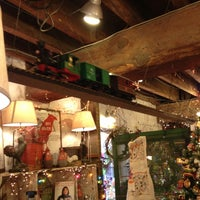 ... Photo taken at The Christmas Attic by Harjit on 4/25/2013 ... & The Christmas Attic - Christmas Market in Alexandria