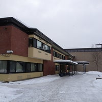 Photo taken at Milton Elementary School by Harjit on 1/7/2013