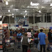 Photo taken at Costco Wholesale by Harjit on 10/27/2012