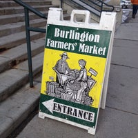 Photo taken at Burlington Winter Farmer's Market by Harjit on 1/18/2014