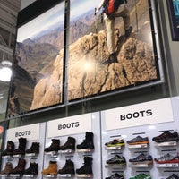 Photo taken at DICK'S Sporting Goods by Harjit on 5/11/2013