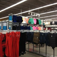 Photo taken at Old Navy by Harjit on 12/26/2012